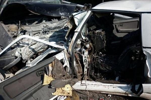 Скончался пятый пострадавший в лобовом столкновении машин под Воронежем
