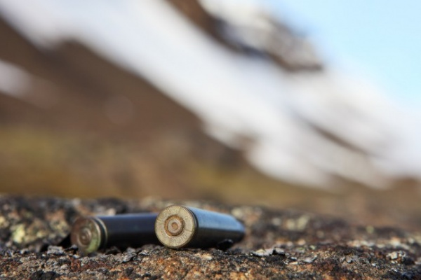 В Воронежской области пенсионер застрелился из самодельного пистолета