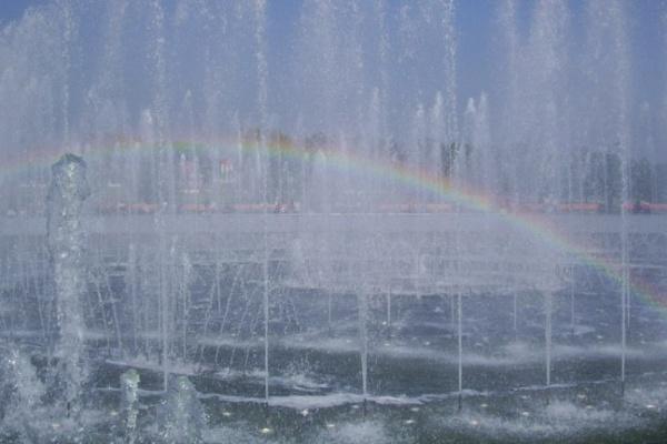 В Воронеже на один фонтан станет больше