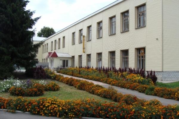 В Воронежской области расширят школу за 211 млн рублей