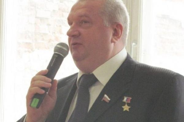 Депутат Воронежкой облдумы стал главой Каширского района