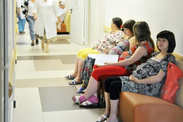В Воронежском перинатальном центре за месяц родились почти 200 детей