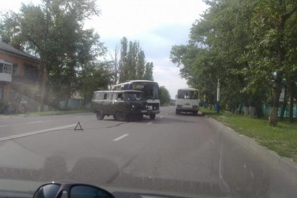 Редкий случай – за сутки в Воронежской области в ДТП не погиб ни один человек