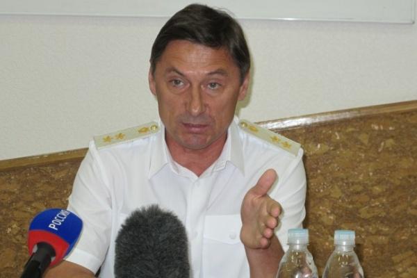 Прокурор Воронежской области предлагает вернуть смертную казнь