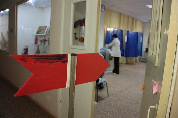 В день выборов президента воронежцы смогут проголосовать не только за Путина