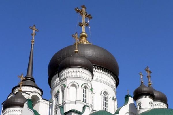 В Воронеже на «прямой линии» священник обсудит «Дом-2»