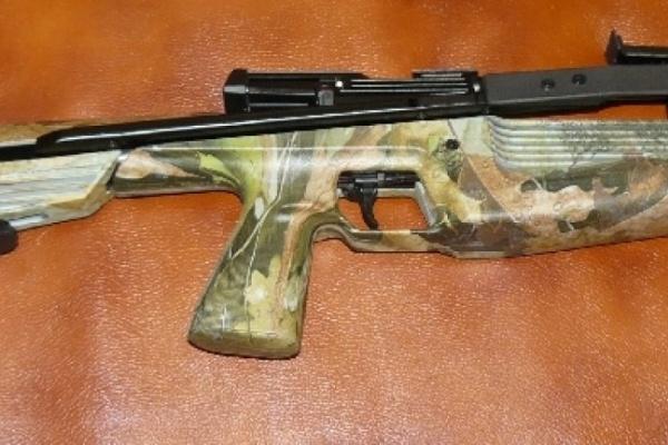 В Воронежской области 5-летний мальчик выстрелил из винтовки в свою сестру