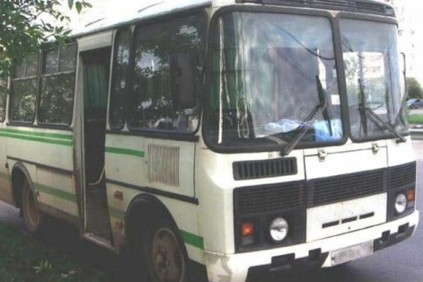 В Воронеже автобусы ездят с неисправными тормозами