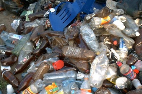 В Воронеже вместо дворников мусором займутся блогеры