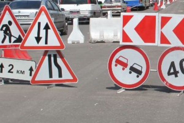 В Воронеже на улицах Отрожки ремонт пока не начат