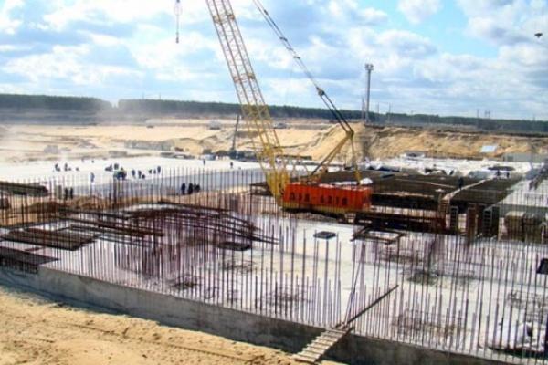 «Росатом» ищет тысячу рабочих для строительства НВАЭС-2