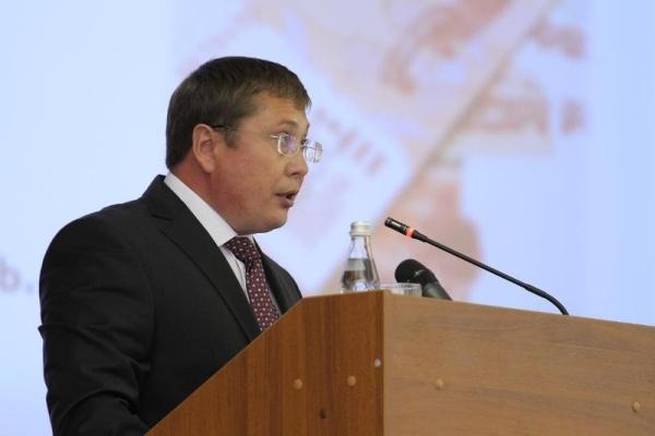 Ректор Воронежского госуниверситета рассказал об особенностях работы в кризис