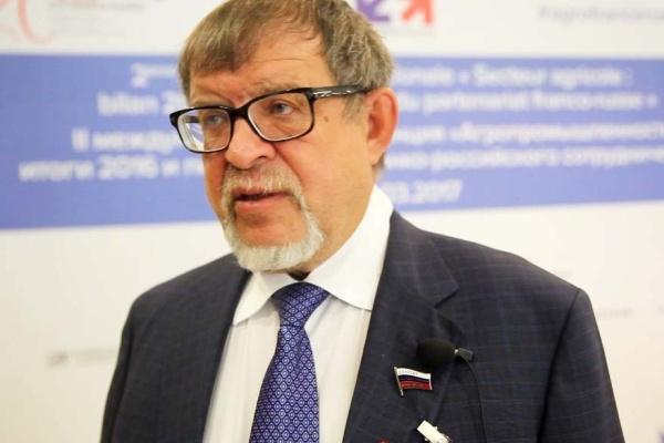 Аркадий Пономарев:  «Привлечение иностранных инвесторов – самый короткий путь  к конкурентоспособности»