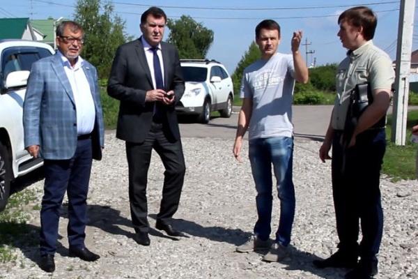 Воронежский депутат Госдумы сдержал свое слово