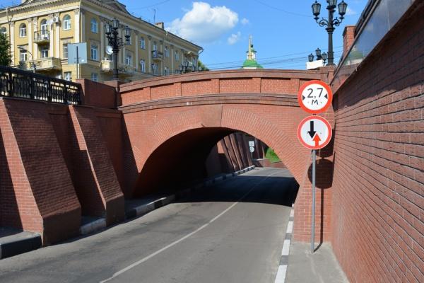 Власти сэкономили более 5 млн рублей на обследовании воронежских мостов