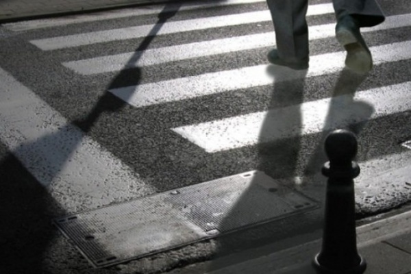 В минувшие выходные на дорогах Воронежской области погибли 3 пешехода