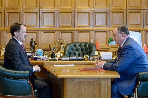 Глава Новоусманского района лишился места в воронежской антикоррупционной комиссии