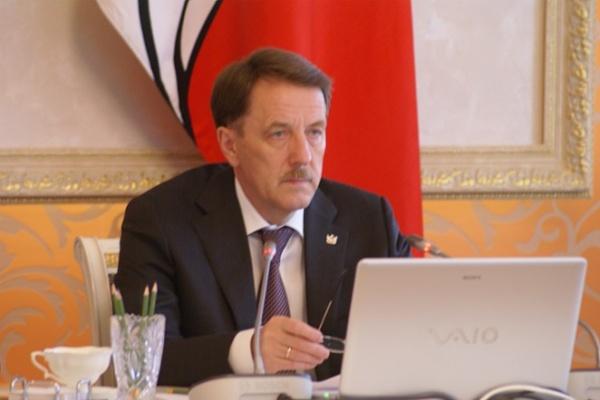 Выдача разрешений настроительство— «слабое место»: воронежский губернатор