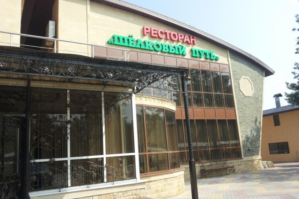 Воронежские кафе, расположенные в лесу, не позаботились о пожарной безопасности