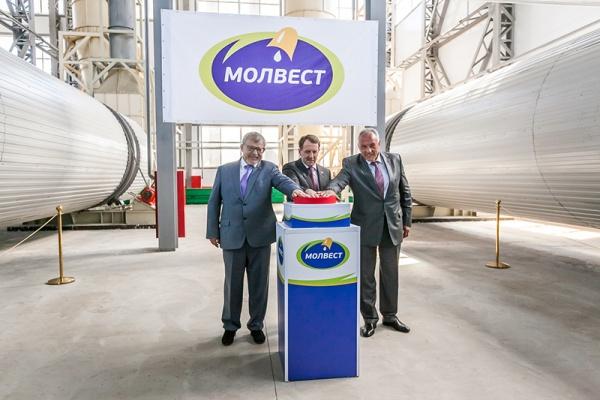 Воронежский «Молвест» начнет экспорт премиум кормов