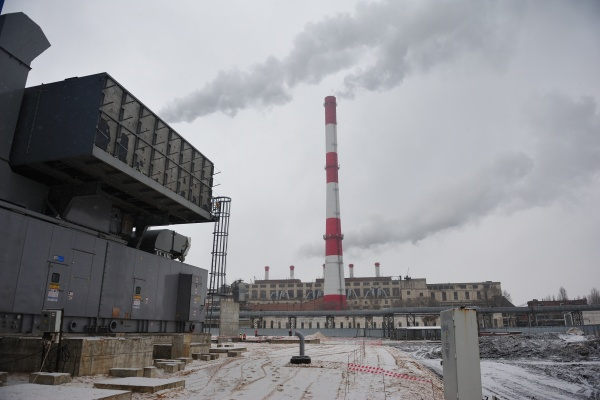 «Квадра» официально согласилась взять в концессию «Воронежтеплосеть»