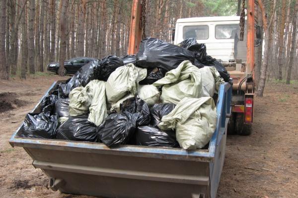Воронежские власти согласились с незаконностью изменения норматива накопления ТБО