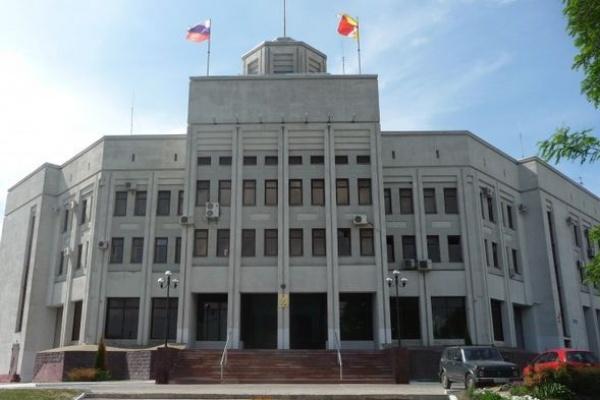 Два района Воронежа получили новых руководителей