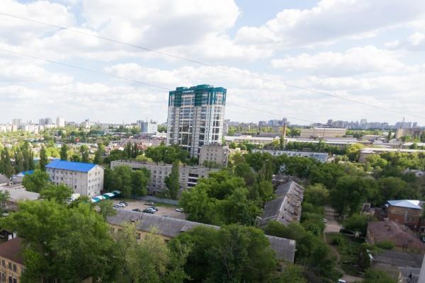 Проект квартала у центрального автовокзала Воронежа вынесут на суд общественности
