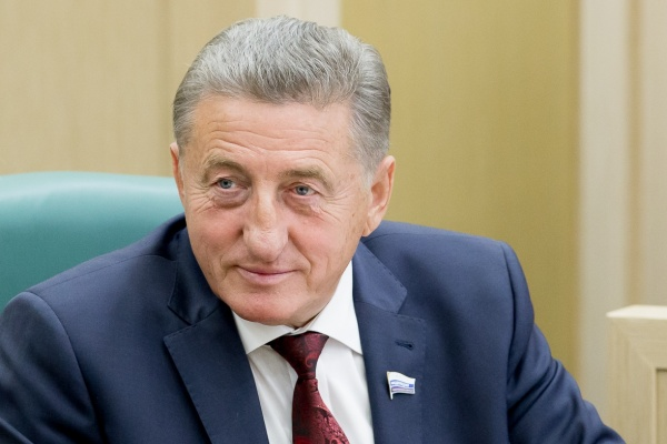 Воронежский сенатор поднял проблему неиспользуемых резервов электросетевых мощностей в регионах