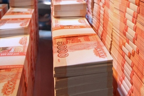 Власти Воронежа займут на год до миллиарда рублей