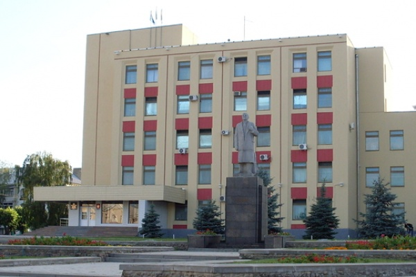 Главой Лискинского района Воронежской области стал Игорь Кирнос