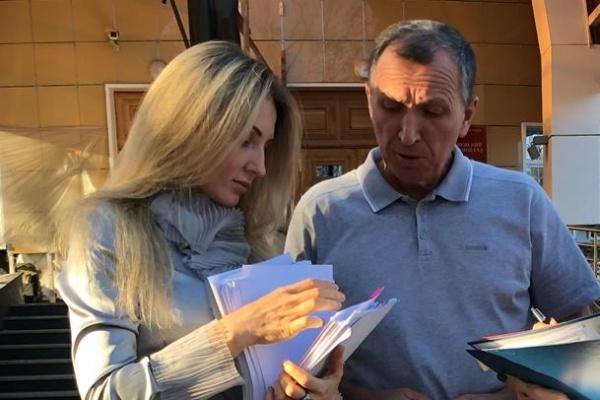В Воронеже завершено расследование уголовного дела экс-главы администрации Хохольского района