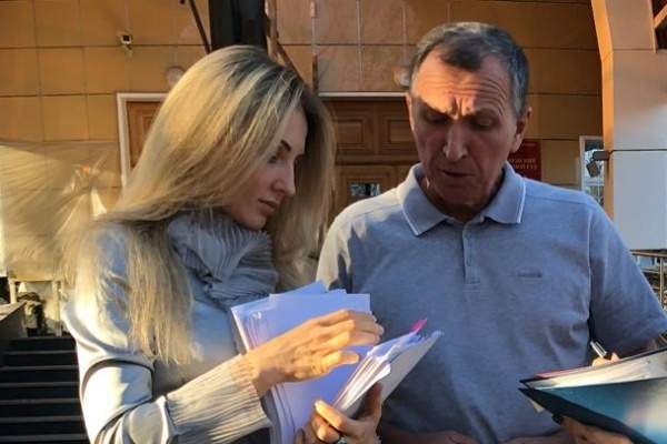 Дело экс-префекта Хохольского района Воронежской области передали в суд