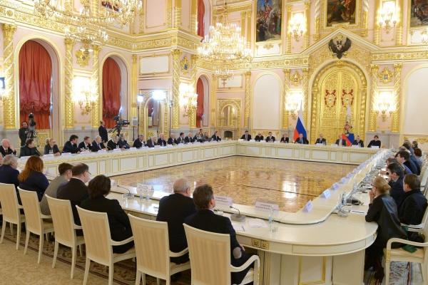 Худрук воронежского Камерного театра вошел в состав совета по культуре при президенте