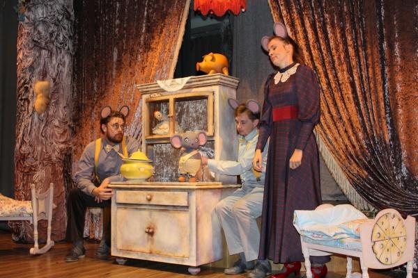 Воронежский театр кукол реконструируют в 2020 году