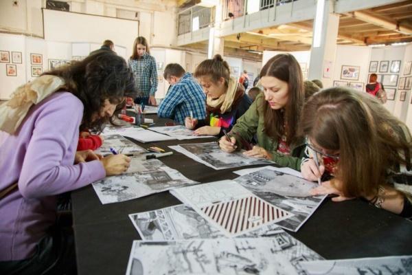 В Воронеже юных участников книжного фестиваля ждут встречи с авторами и полезные мастер-классы