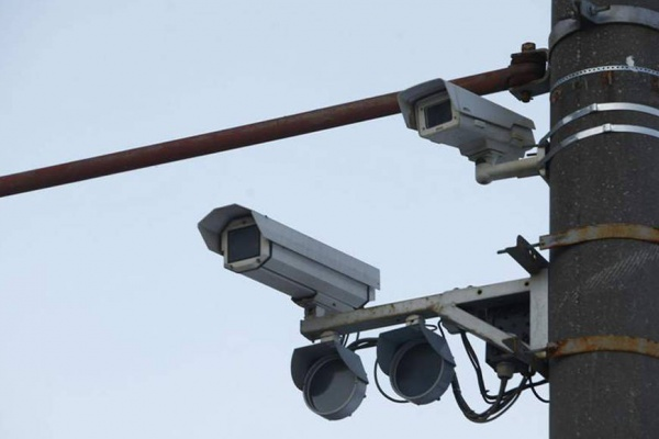 Как устроена система видеофиксации на дорогах Воронежской области