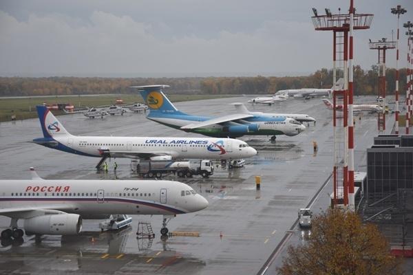 Воронежский аэропорт официально получил имя Петра I