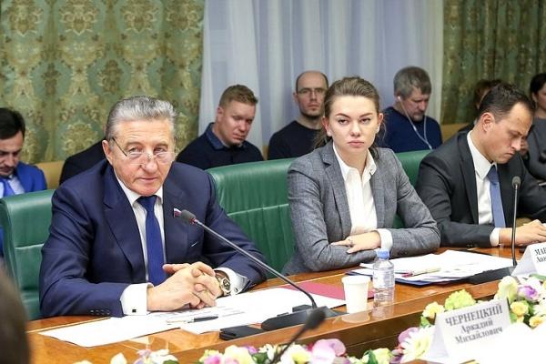 Воронежский сенатор обозначил механизмы повышения роста ипотечного кредитования на федеральном уровне