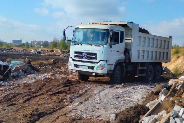 Сор внутри избы: как Воронежская область подготовилась к новой системе обращения с отходами