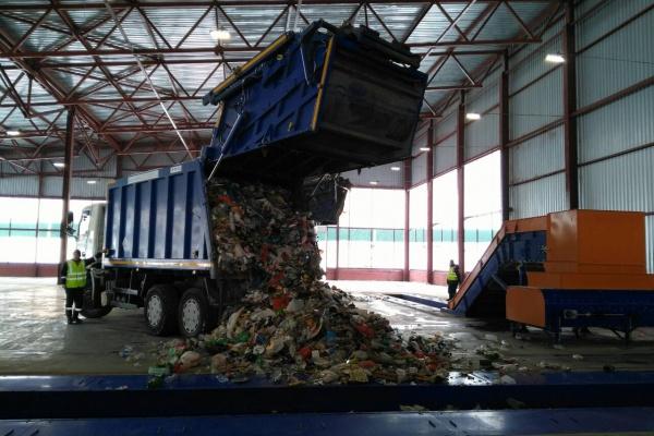 В Воронежской области может снизиться тариф на услуги мусорного регоператора