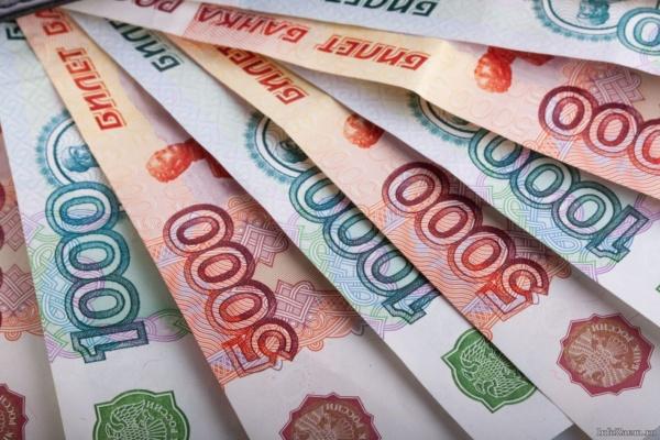 С начала года воронежцы положили в банки 14 млрд рублей