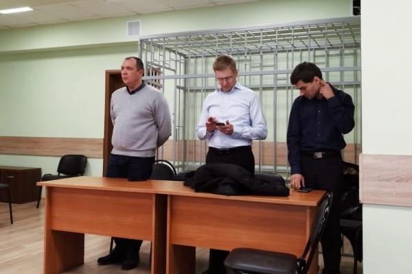 Защита обжалует тюремный срок главы воронежской строительной компании «БиК»