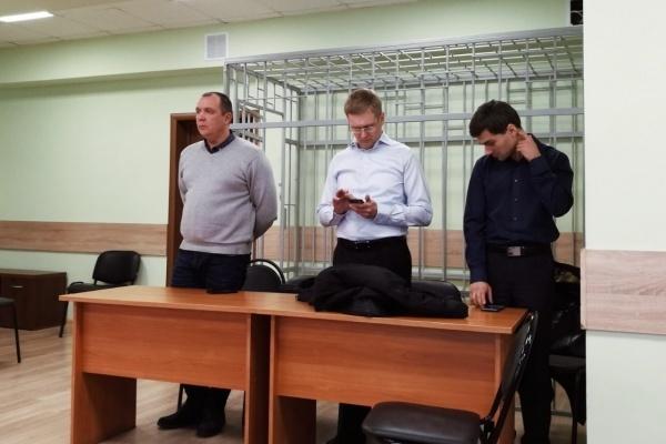 Воронежский бизнесмен Дмитрий Большаков признал вину в махинациях с землей ради шанса на «условку»