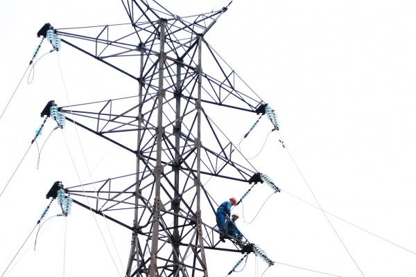 Воронежские власти намерены консолидировать электросети в одних руках