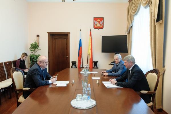 Воронежцы заплатили налоги на 98 млрд рублей