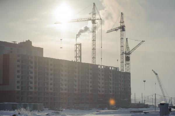 Льготная ипотека не сработала в Воронежской области