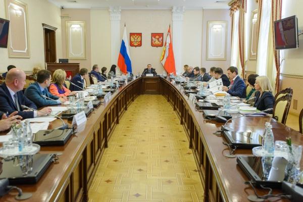 За федеральные дотации сразятся сразу шесть городов Воронежской области