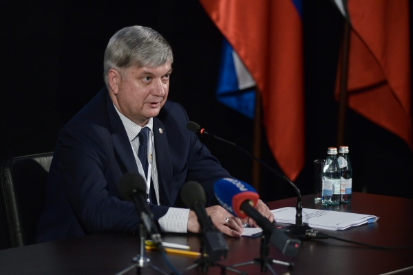 Губернатор не согласился с разработчиками генплана Воронежа