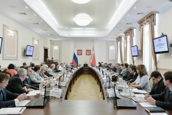 В Воронежской области ВРП в 2017 году увеличился на 13%